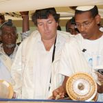 Reading the Torah in Israel