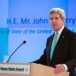 John Kerry-Israel-UNHRC