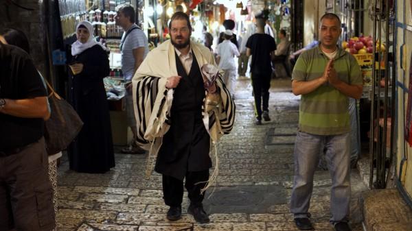 multicultural Jerusalem