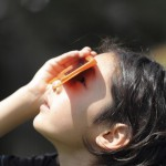 Danger of Viewing a Solar Eclipse