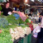 Israel vegetable-shelf life-senescence-produce
