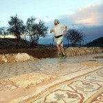 Retracing the steps of the 12 Tribes in the Bible Marathon