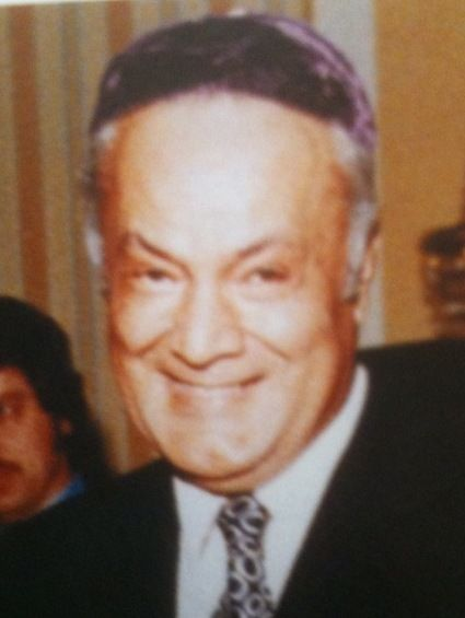 Habib Elghanian