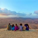 negev-Ramon-tourists