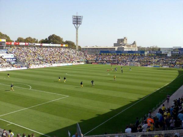 Bloomfield Stadium-Jaffa, Israel