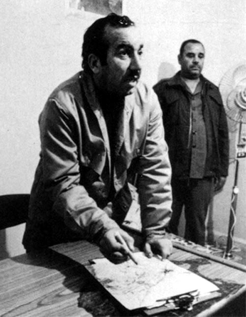 Abu Jihad-Khahil al-Wazir