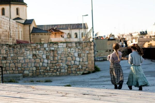 Ultra-Orthodox Jerusalem