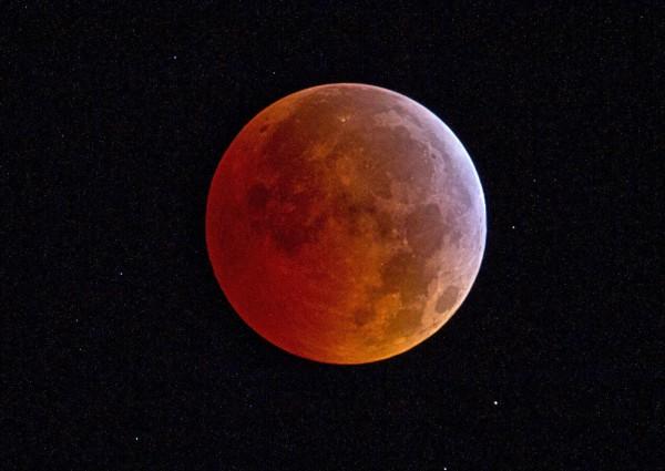 Blood Moon Tetrad-Sukkot-Passover-Jewish holidays
