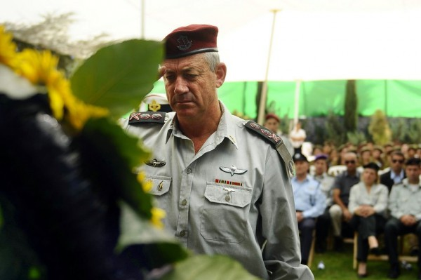 IDF-Rebembrance-Yom Kippur War