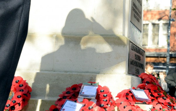 Remembrance Day-War-Veterans Day