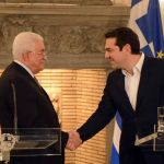 Greece-Tsipras-Abbas