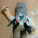terrorism-incitement-Palestinian-plush-toy-doll