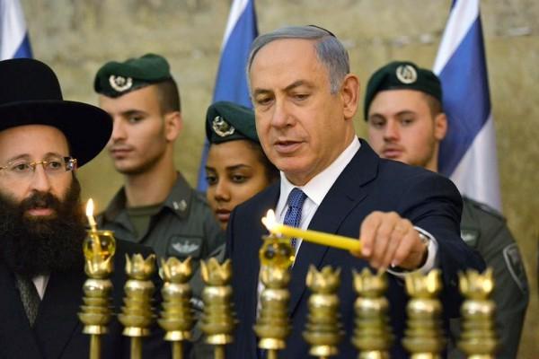 Kotel-Hanukkah