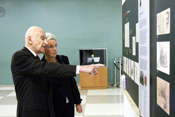 Holocaust, United Nations, Exhibits, International Holocaust Remembrance Day