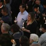 Poway Vigil