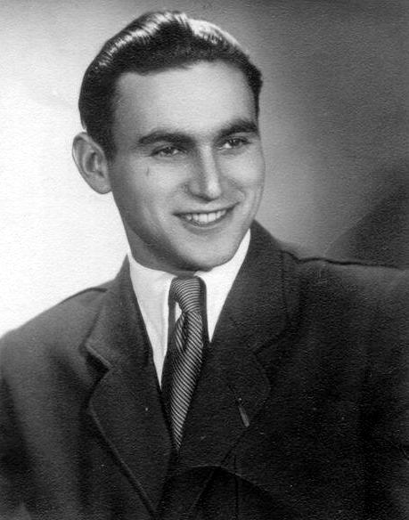 Rudolf Vrba, International Holocaust Remembrance Day