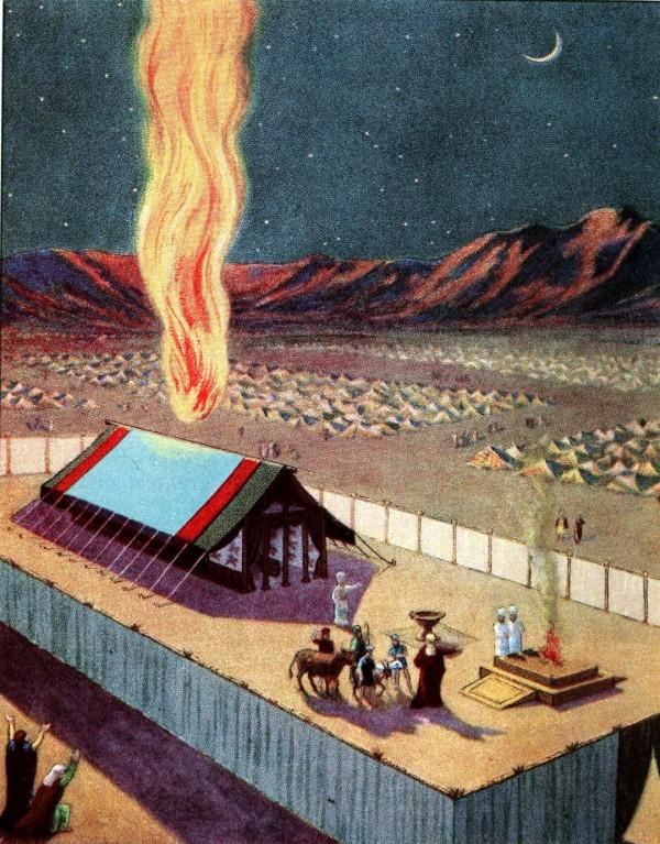 The Mishkan (Bible Primer)