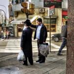 Argentina, Jewish men