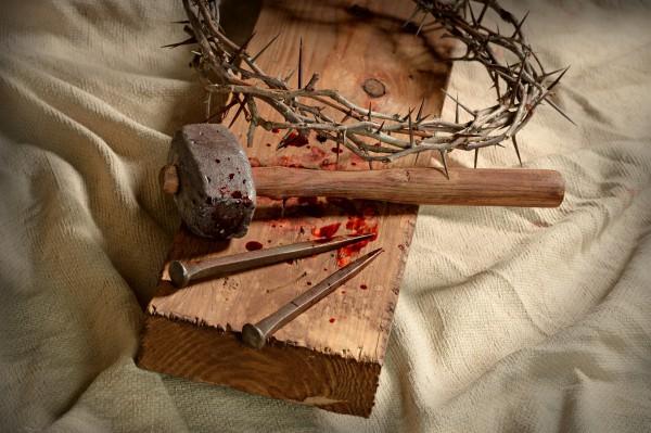 Resurrection Sunday, Jesus, Yeshua