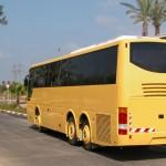 Israel, terrorism, bus, passengers, Merkavim