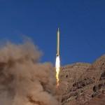 Iran, Israel, missile