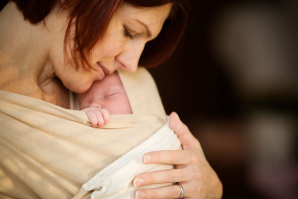 motherhood, infant, love