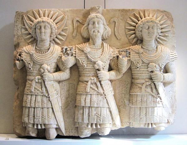 Baal, ISIS, ISIL