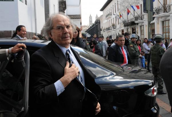 Adolfo Pérez Esquivel, Nobel Prize