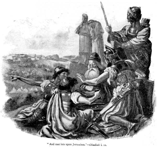 obadiah-Edom-Judah