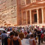 archaeology, Petra platform, Edom, Edomites, Bible prophecy