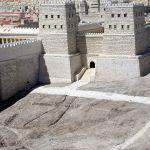 Jerusalem, Antonio Fortress, Hasmonean Baris