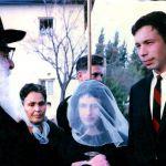 Barry and Dalia married in Afula, Israel in 1965.