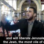 Temple Mount, al-Aqsa Mosque