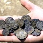 coins, IAA, Israel, Modiin