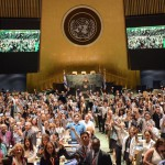 BDS, Boycott, United Nations