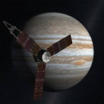 Jupiter, Juno, Israeli scientists
