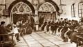 ben zakai synagogue, hakham bachi, Old City Ottomon Rule