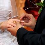 wedding ring, marriage