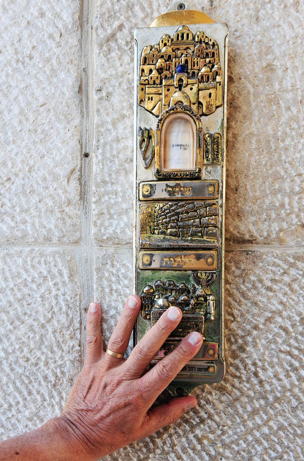 Do You Know What The Message Of The Mezuzah Is Messianic Bible