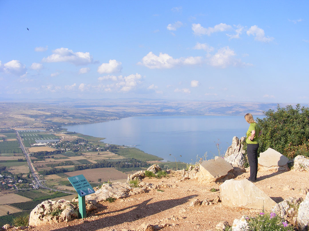 How Can the Messiah Come from Galilee? | Messianic Bible
