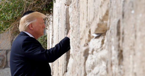 Trump, Jerusalem, and the War of Gog and Magog | Messianic Bible