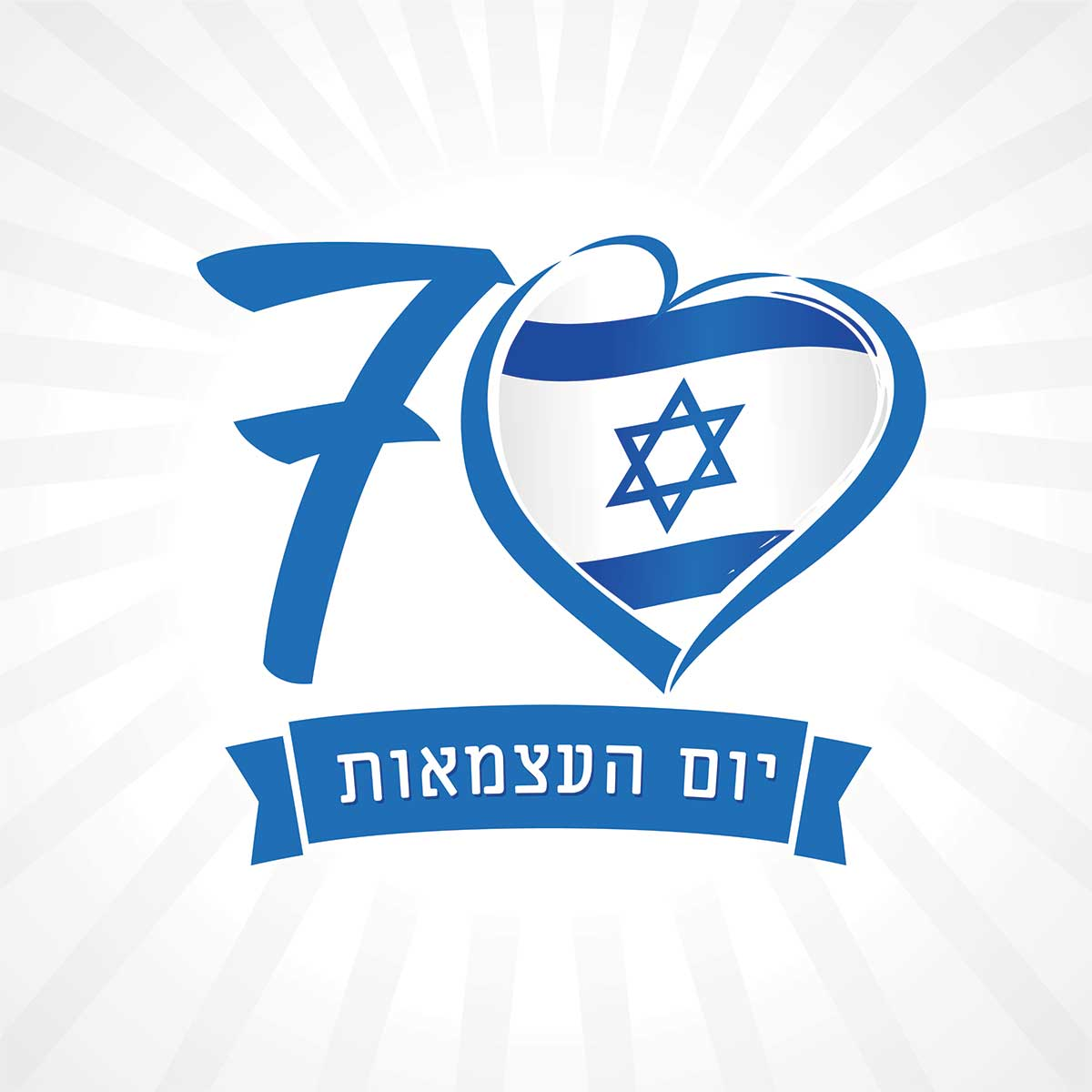 Happy 70th Birthday Israel The Prophetic Significance Of 70