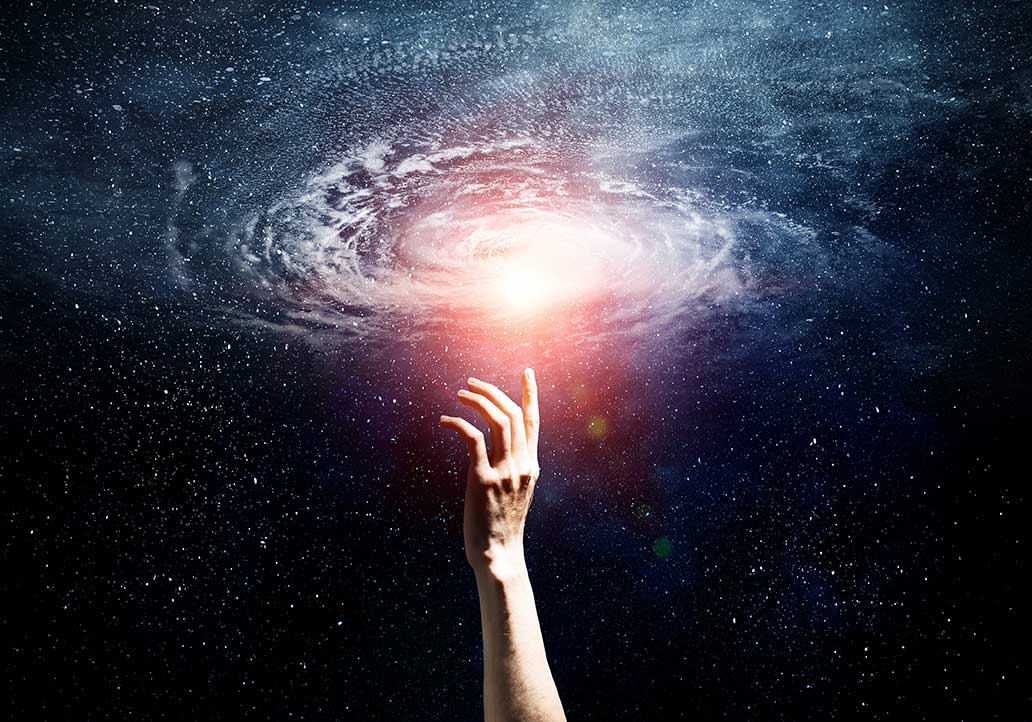 The Finger of God Has Important Things to Say! | Messianic Bible